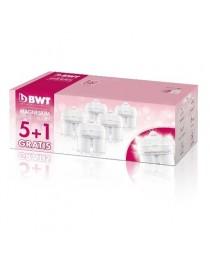 BWT Magnesium Mineralizer Filtri 5+1 omaggio